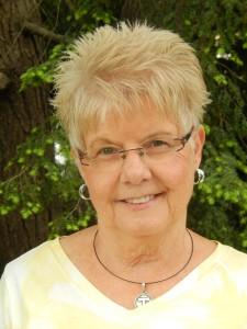 Sr. Mary Kuhlman