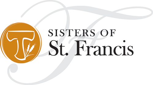 Public statement by the Sisters of St. Francis and associates Calling for an End to Violence